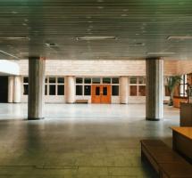 холл 2 библиотека вернадского