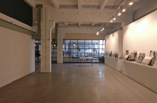 Izone - 4-х этажное творческое пространство • 2020 • RoomRoom 13