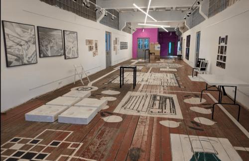 Izone - 4-х этажное творческое пространство • 2020 • RoomRoom 15