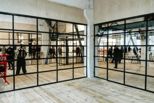 Izone - 4-х этажное творческое пространство • 2020 • RoomRoom 8