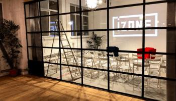 Аренда офисов в Украине почасово • 2021 • RoomRoom 14