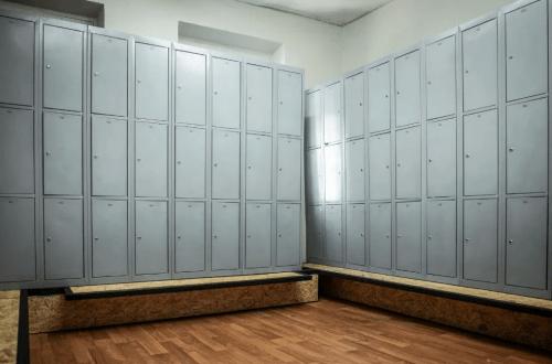 Burn the Floor - студия с огромным залом-трансформером • 2021 • RoomRoom 1