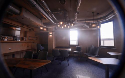 PecheraNaDahu - антикафе с VIP-комнатами • 2021 • RoomRoom 13