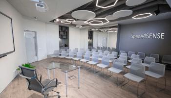 Аренда офисов в Украине почасово • 2021 • RoomRoom 10