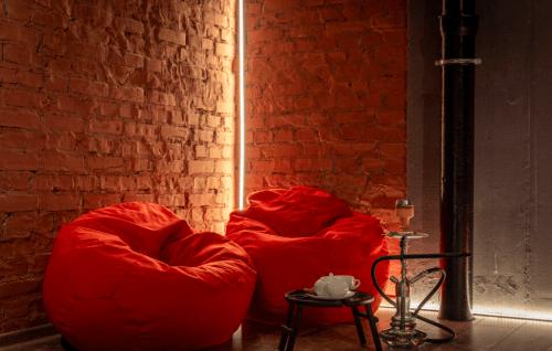 Tais Place - универсальное место для мероприятий • 2020 • RoomRoom 6