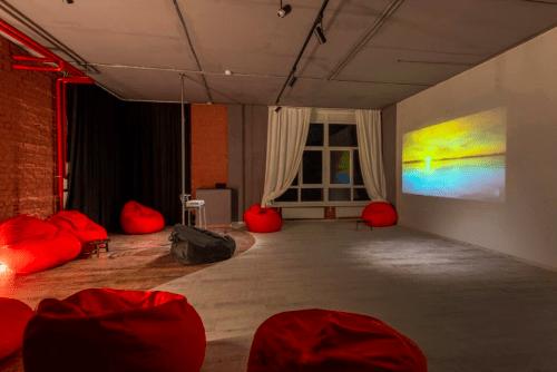 Tais Place - универсальное место для мероприятий • 2020 • RoomRoom 5