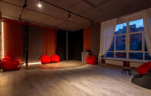 Tais Place - универсальное место для мероприятий • 2020 • RoomRoom 4
