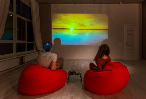 Tais Place - универсальное место для мероприятий • 2020 • RoomRoom 3