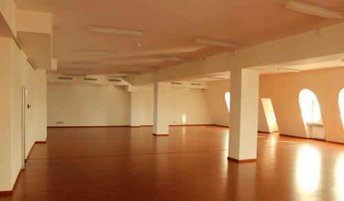 D12 - ивент площадка с большой террасой • 2020 • RoomRoom 6