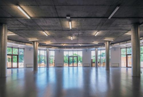 D12 - ивент площадка с большой террасой • 2020 • RoomRoom 1
