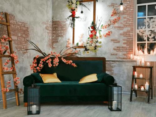 Чеширский Кот - 2 зала и 8 уникальных фотозон • 2020 • RoomRoom 13