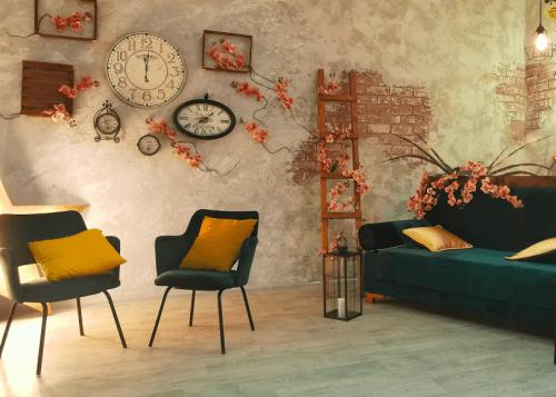 Чеширский Кот - 2 зала и 8 уникальных фотозон • 2020 • RoomRoom 12