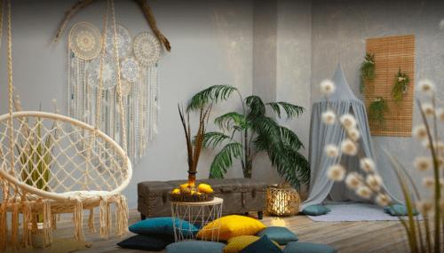 Чеширский Кот - 2 зала и 8 уникальных фотозон • 2020 • RoomRoom 1