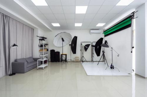 Vinogradov Studio - фотостудия с профессиональным оборудованием • 2020 • RoomRoom 3