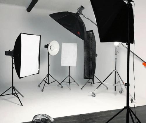 Mozaik - фотостудия с 2 залами в центре Днепра • 2021 • RoomRoom 5