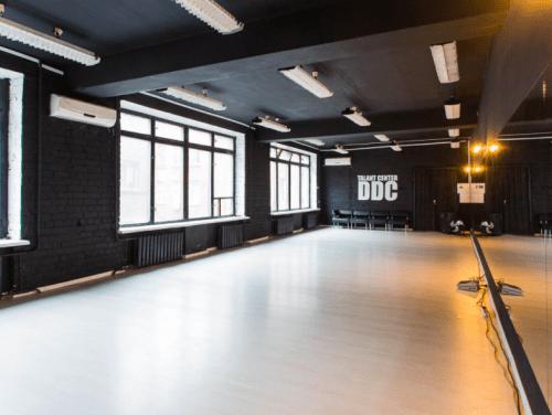 Dan Dance Complex - танцевальный комплекс с 4 залами • 2021 • RoomRoom 2