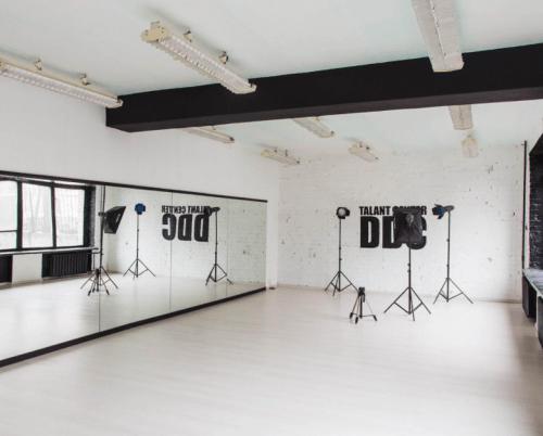Dan Dance Complex - танцевальный комплекс с 4 залами • 2021 • RoomRoom 4