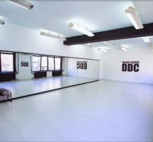 Dan Dance Complex 9