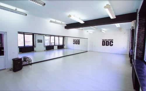 Dan Dance Complex - танцевальный комплекс с 4 залами • 2021 • RoomRoom 9