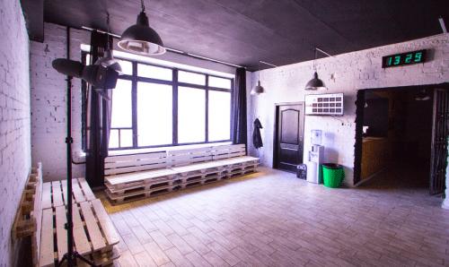 Dan Dance Complex - танцевальный комплекс с 4 залами • 2021 • RoomRoom 8