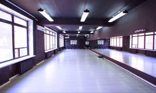 Dan Dance Complex - танцевальный комплекс с 4 залами • 2021 • RoomRoom 10