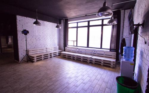 Dan Dance Complex - танцевальный комплекс с 4 залами • 2021 • RoomRoom 11
