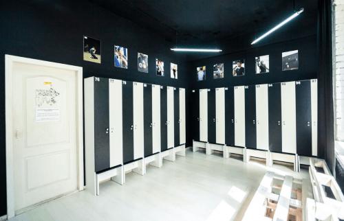 Dan Dance Complex - танцевальный комплекс с 4 залами • 2021 • RoomRoom 14