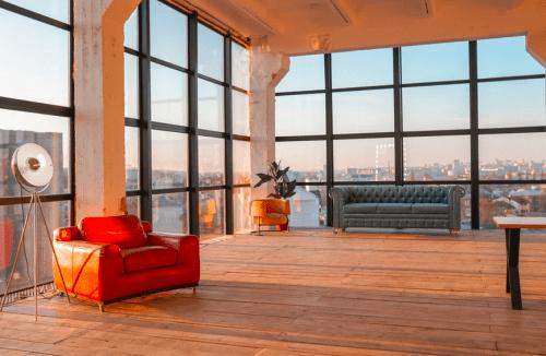 Staffox - фотостудия с 3 залами в центре Харькова • 2021 • RoomRoom 6