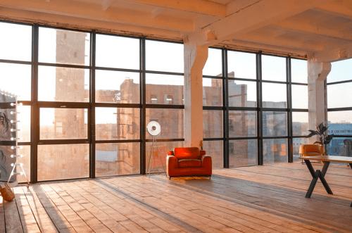 Staffox - фотостудия с 3 залами в центре Харькова • 2021 • RoomRoom 4