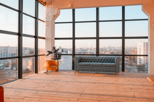 Staffox - фотостудия с 3 залами в центре Харькова • 2021 • RoomRoom 11