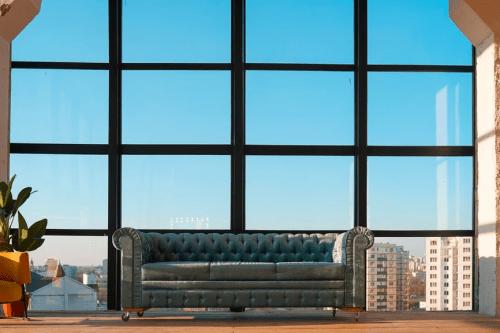 Staffox - фотостудия с 3 залами в центре Харькова • 2021 • RoomRoom 10