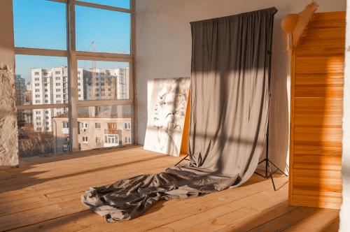Staffox - фотостудия с 3 залами в центре Харькова • 2021 • RoomRoom 8