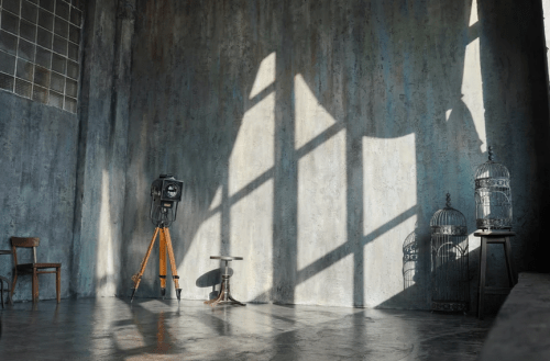 Staffox - фотостудия с 3 залами в центре Харькова • 2021 • RoomRoom 13