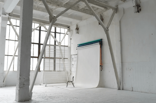 Staffox - фотостудия с 3 залами в центре Харькова • 2021 • RoomRoom 2