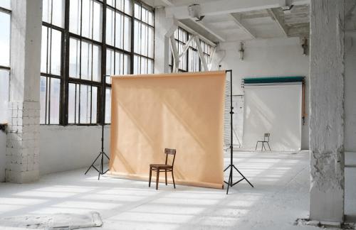 Staffox - фотостудия с 3 залами в центре Харькова • 2021 • RoomRoom 1