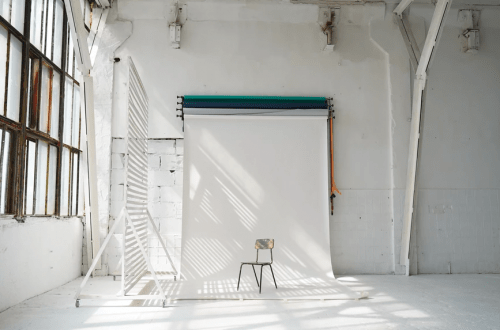 Staffox - фотостудия с 3 залами в центре Харькова • 2021 • RoomRoom 14