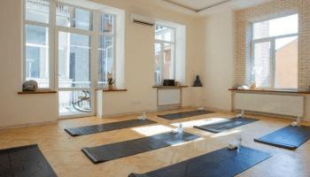 Лучшие места для танцевальных мероприятий в Украине • 2021 • RoomRoom 20