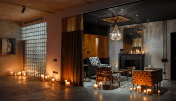 Лучшие места для мальчишников в Украине • 2021 • RoomRoom 16