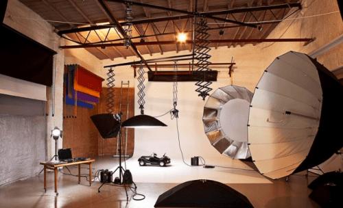 ProStudio - профессиональная фотостудия в центре Днепра • 2021 • RoomRoom 1