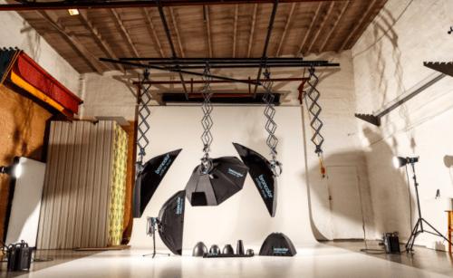 ProStudio - профессиональная фотостудия в центре Днепра • 2021 • RoomRoom 2