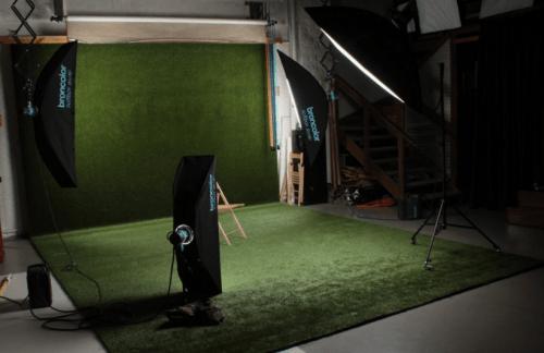 ProStudio - профессиональная фотостудия в центре Днепра • 2021 • RoomRoom 3
