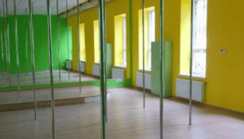 Лучшие места для танцевальных мероприятий в Украине • 2021 • RoomRoom 19