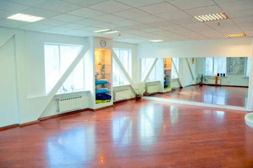 Orion - 6 красивых танцевальных залов • 2021 • RoomRoom 5