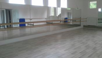 Лучшие места для танцевальных мероприятий в Украине • 2021 • RoomRoom 18
