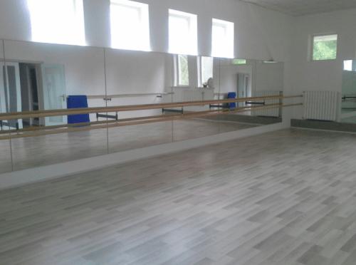 Orion - 6 красивых танцевальных залов • 2021 • RoomRoom 14
