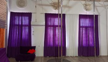 Лучшие места для танцевальных мероприятий в Украине • 2021 • RoomRoom 16