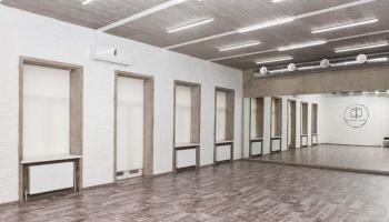 Лучшие места для танцевальных мероприятий в Украине • 2021 • RoomRoom 15
