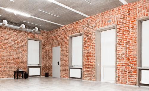 Dance Republic - 3 танцевальных лофт зала • 2021 • RoomRoom 7
