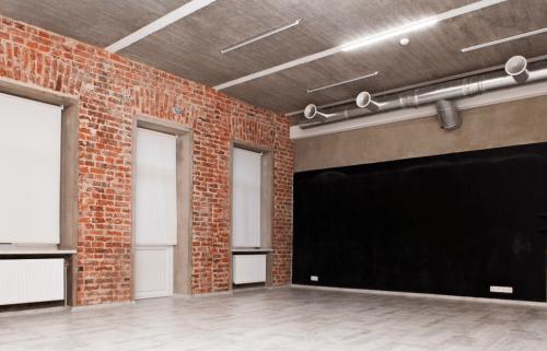 Dance Republic - 3 танцевальных лофт зала • 2021 • RoomRoom 8