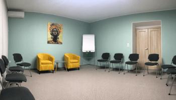 Лучшие места для психологических консультаций в Украине • 2021 • RoomRoom 8